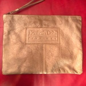 Kenneth Cole Large Clutch